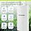 Thumbnail: Ponto de acesso WiFi exterior de alta cobertura CF-EW72 5,8Ghz 1200Mbps
