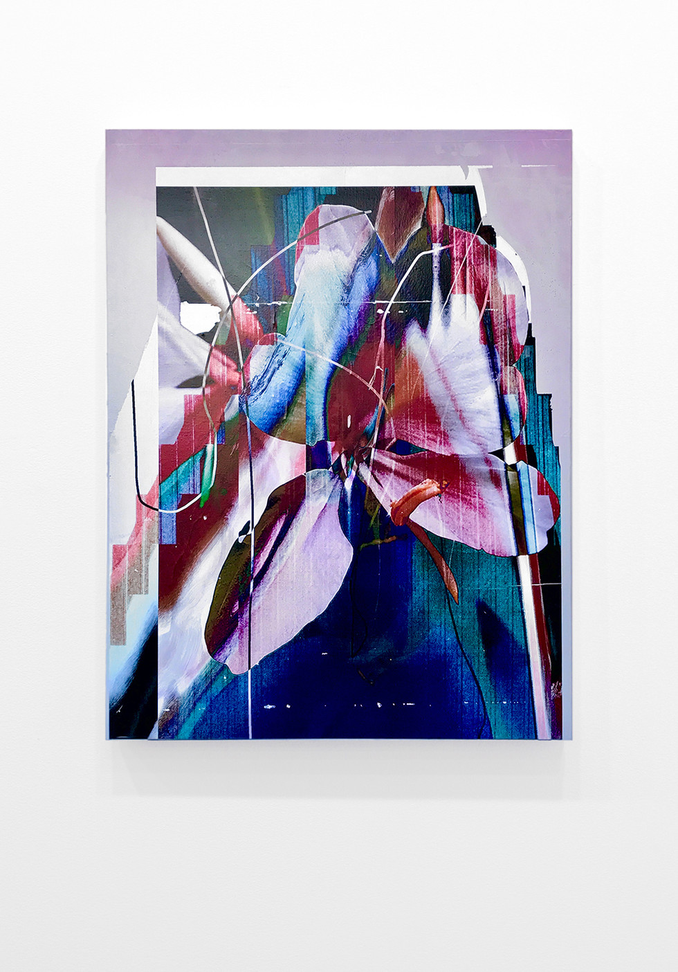 Untitled (Botanica II), 2017