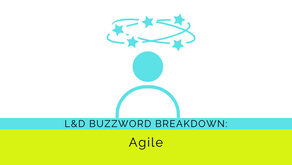 Buzzword Breakdown: Agile