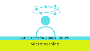 Buzzword Breakdown: Microlearning