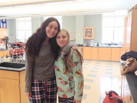 Pajamas: Appropriate School Attire?