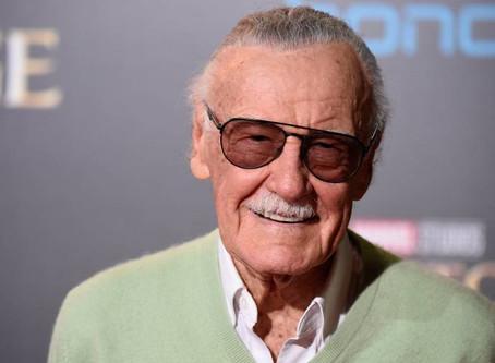 Stan Lee, Rest In Peace