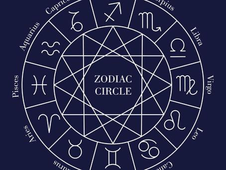 Horoscopes: October 2018