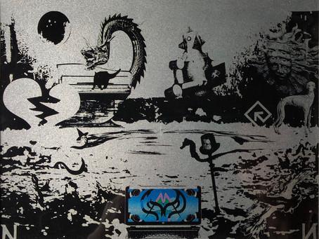 Artists in Focus: The Creative Pursuits of Nir Netz