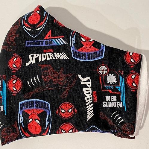 Midnight Spiderman
