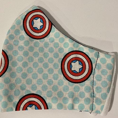 Capt'n America's Shield