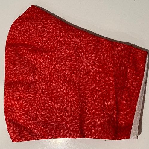 Red Burst