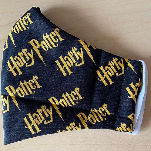 Harry Potter Writing