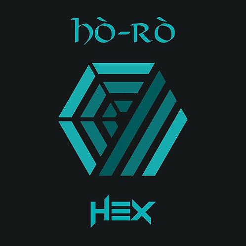 HÒ-RÒ | H E X