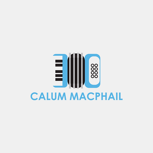 CALUM MACPHAIL / 4 TRACK EP