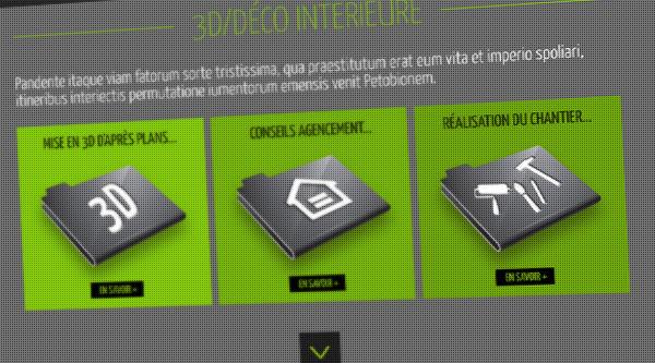 LVC Design - Web design
