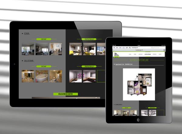 LVC Design - Mobile design