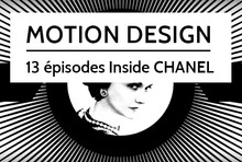 13 épisodes Inside CHANEL