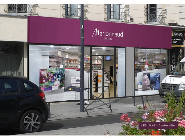 Marionnaud Les Lilas