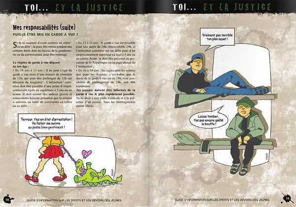C.D.A.D de l'Aisne - Print design