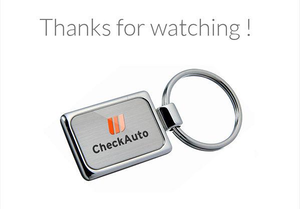 Check Auto - Gifts