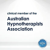 clinical member of the australian hypnotherapists associationjpg