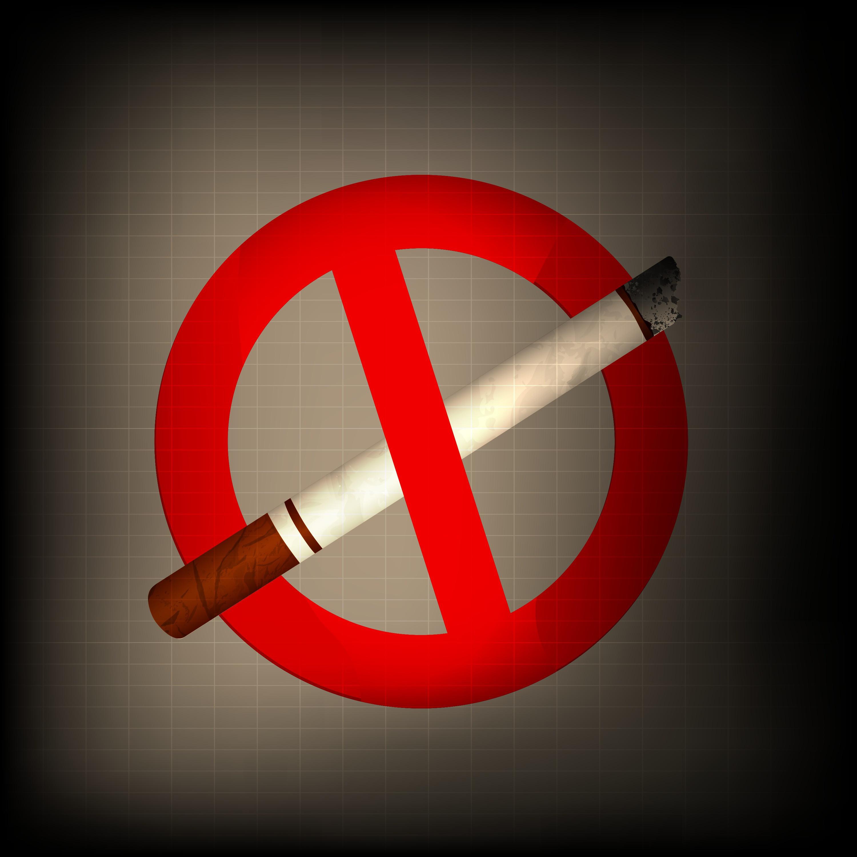 Smoking Buster Program (Via Zoom)