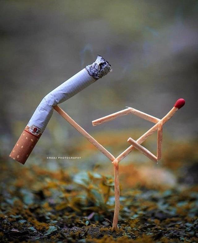 Smoking Buster Program