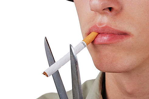 Quit smoking male-cutting-off-cigarette-in-his-mouth_rYdGwS6Ho.jpg