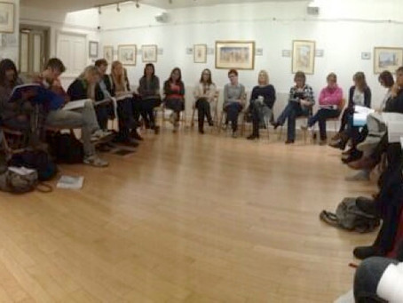 Jack and the Giant - First Read Through