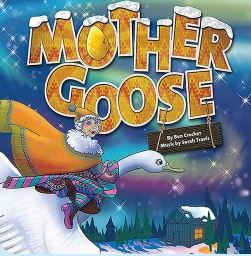 Back to Chippy! - Mother Goose
