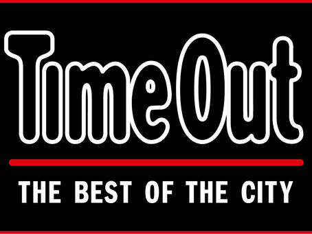 ☆☆☆☆ - 4 stars from timeout!