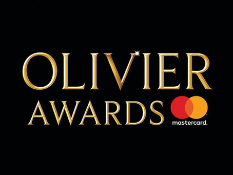 the olivier awards - red carpet and after party