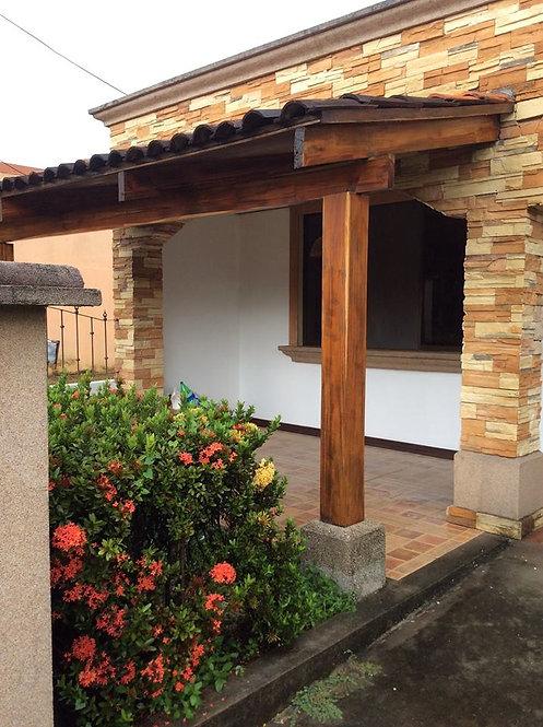 Casa Farinelli