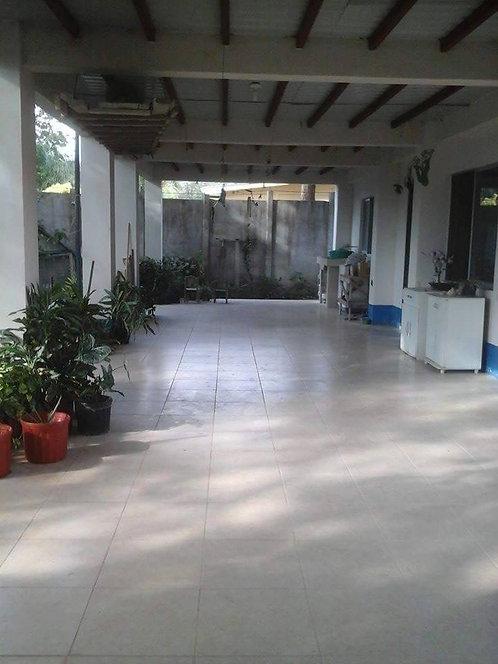 Casa Monge