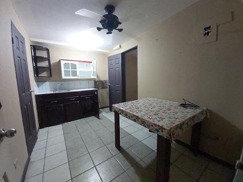 Apartamento Capulin