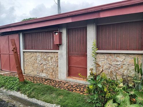 Casa Ramirez
