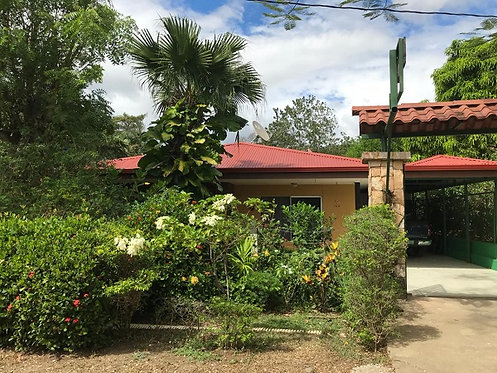 Casas Santa Rosa