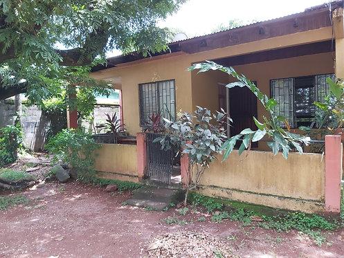 Casa Madrigal