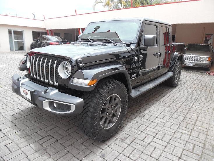 Jeep Gladiator Overland