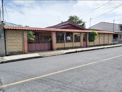 Casa Matarrita