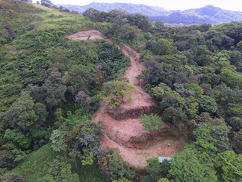Terrenos Cocobolo