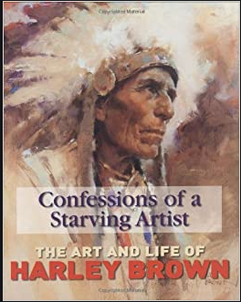 Confessions of a Starving Artist