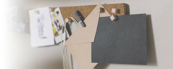 Enveloppe, Carte d'affaire,Entete-de-lettre,Facture,pochette