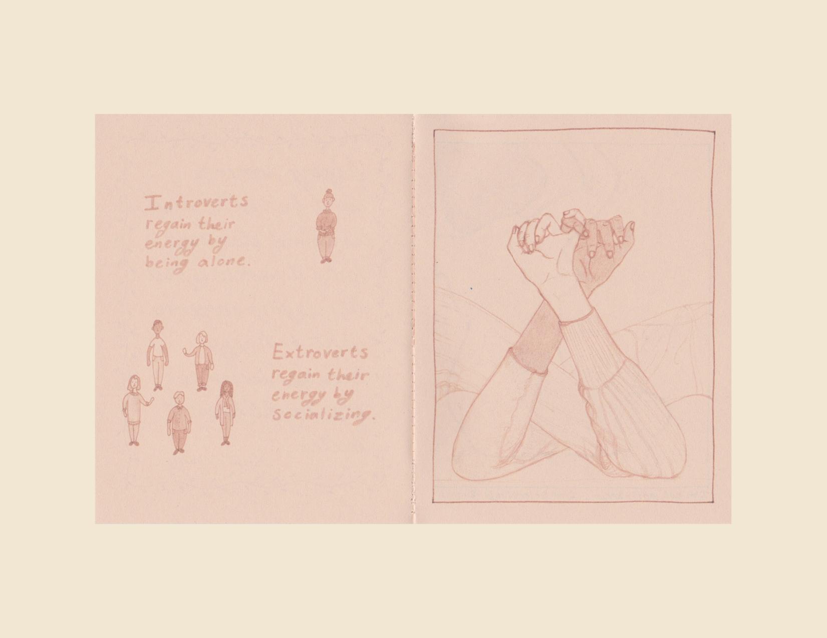 Sensitive Introvert 2 - 2
