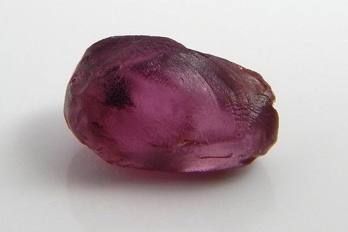 Umbalite Garnet Facet Rough 0.7 Grams (#268p)