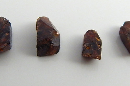 Zircon Terminated Crystal Parcel 10.3 (#2)