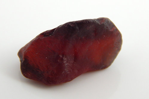 Umba Garnet Facet Rough 1.8 Grams (#151p)