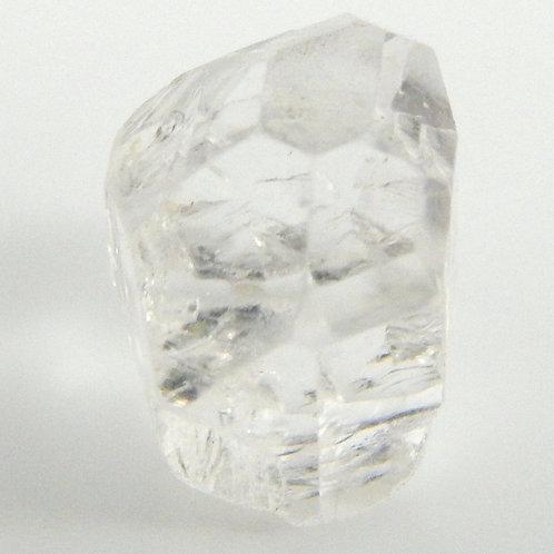 Natural Topaz Terminated Crystal Rough 1.5 Grams (#4)