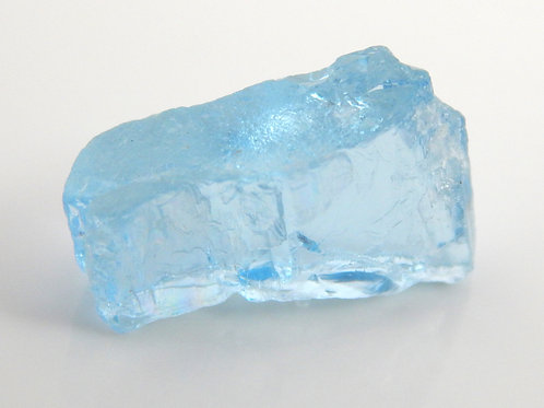 Aquamarine Facet Rough 1.1 Grams (#89p)
