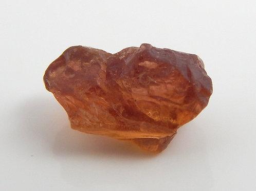 Umba Sapphire Facet Rough 0.6 Grams (#402p)