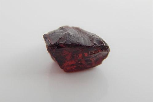 Red Garnet Facet Rough 1.5 Grams (439p)