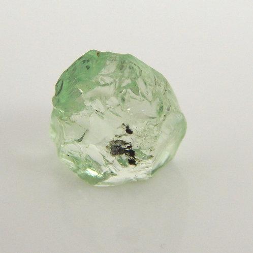 Mint Garnet Facet Rough 1.3 Grams (#174p)
