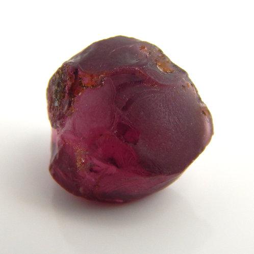Rhodolite Garnet Facet Rough 1.5 Grams (#202p)