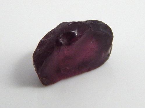 Umbalite Garnet Facet Rough 0.8 Grams (#58p)